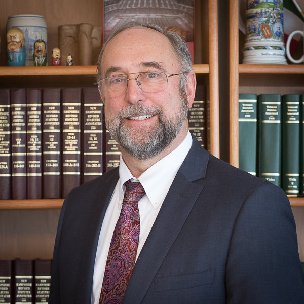 Attorney Rob J. Kasper, PLLC